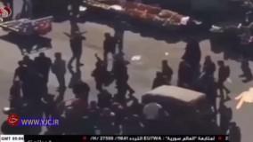 روشن شدن فیتیله انفجارهای تروریستی در عراق