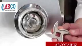 چرخ گوشت رومیزی فاما