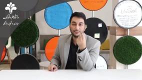 داستان یونی بووک از زبان محراب حسین زهی - معاونت فرهنگی دانشگاه علم و فرهنگ
