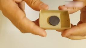 اموزش شعبده بازی با سکه