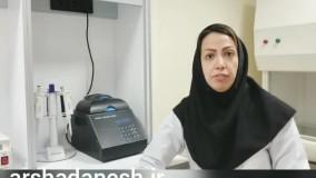 مشکلات فنی در PCR