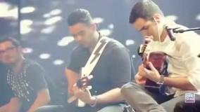 آهنگ «بهت قول میدم» محسن یگانه در یوتیوب ۱۰۰ میلیونی شد