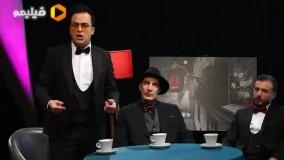 دانلود قسمت 3 فصل چهارم شب های مافیا