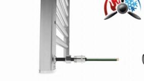 بررسی انواع رادیاتور حوله خشک کن برقی و هیدرونیکی