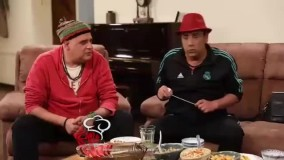 دانلود شام ایرانی به میزبانی هومن برق نورد