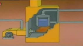 بررسی اجزای دیگ بخار صنعتی steam boiler پایا دما