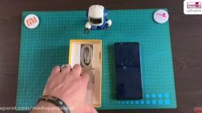 جعبه گشایی موبایل پوکو ایکس ٣