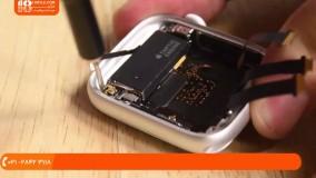 آموزش تعویض باتری اپل واچ