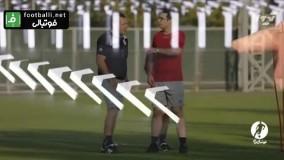 ویلموتس فرشته مرگِ فوتبال ایران