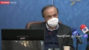 وزیر صمت : وزیر اقتصاد پاسخ گرانیها را بدهد !