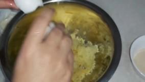 طرز تهیه کوکو سیب زمینی پفکی