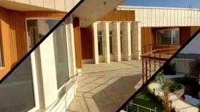 2400 متر باغ ویلا در شهریار