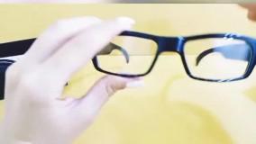 عینک طبی دوربین دار اصل وبا کیفیت09924397364