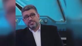 کنایه جالب رضا رشید پور به کشور های عضو شورای امنیت !
