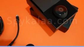 دوربین مخفی کوچک حفاظت از منزل ۰۹۹۲۴۳۹۷۳۶۴