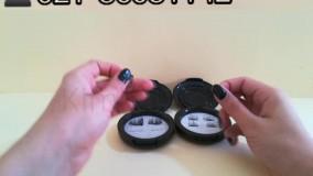 طرز چشپاندن مژه مغناطیسی/09120750932/مژه آهنربایی چیست/قیمت مژه اهنربایی