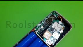 پاوربانک دوربین دار مخفی باکیفیت 09924397145