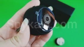 دوربین کوچک برای مراقبت از ماشین 09924397364