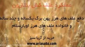 علف کش بنتازون، علف کش مزارع برنج و سویا | Bentazone