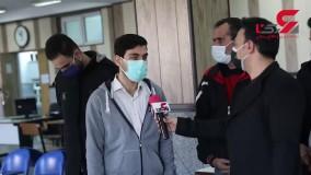 گفتگو با تبهکار مسلح که به پسر بچه 10 ساله تهرانی هم رحم نکرد