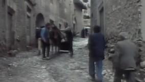 فیلم سینمایی مرز - 1360