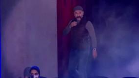 دانلود قسمت دهم همرفیق با حضور رضا صادقی و علی انصاریان