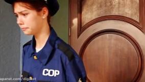 ناستیا و میا ؛ ناستیا پلیس می شود