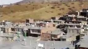 روستایی که مهاجران را بازگرداند