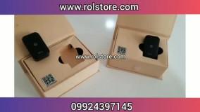 کوچکترین دستگاه شنود آنلاین ضبط صدا و ردیاب با کیفیت بالا 09924397145