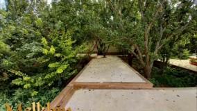 باغ ویلا 480 متری با 64 متر بنا در شهریار