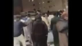 تظاهرات در عربستان در اعتراض به فقر و بیکاری