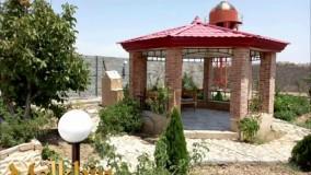 فروش باغ ویلا 3350 با 60 متر بنا در شهریار
