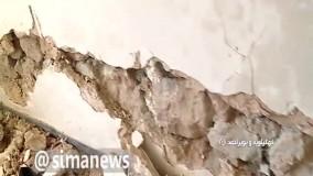 مردم زلزله زده سیسخت : ۳ شب در سرما بدون هیچ کمک !