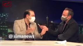 مشکل جدید برای شهاب حسینی در بازگشت از آمریکا
