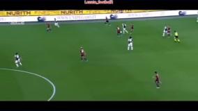 اموزش فوتبال تکنیک های فوتبال