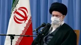 سخنان  رهبر انقلاب درباره اختلاف نظر بین مجلس و دولت