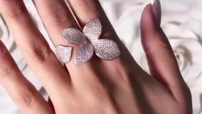 جواهرات مورد علاقه جورجینا رودریگز همسر کریستیانو رونالدو چیست؟