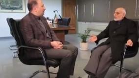 میر سلیم : آزادی بیان در ایران بیشتر زا فرانسه است