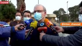 واکسیناسیون گروه هدف تا پایان شهریور ۱۴۰۰