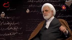 توضیحات معاون قوه قضائیه در مورد مفاسد اکبر طبری