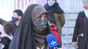 واگذاری مدرسه وقفی در غرب تهران : تخلفی تکراری