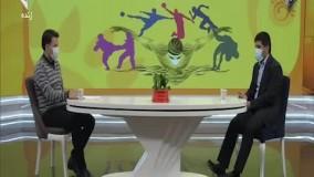 حضور پولدارها در لیگ کشتی ایران