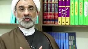 خسروپناه : داروی امام کاظم 3 بار کرونایم را درمان کرد