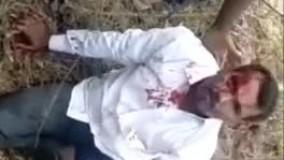 هند ؛ کشتن پلنگ بخاطر محافظت از همسر و دختر