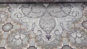فرش نقشه چکاوک فیلی