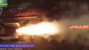 دنیا مبهوت قدرت ماهواره ای و موشکی ایران شد ؛ ماهواره بر ذوالجناح