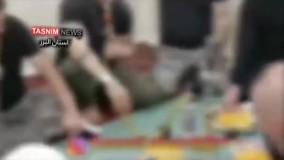 بازداشت باند اراذل و اوباشِ آدم ربا در کرج