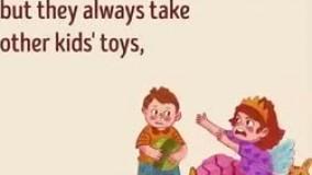 اشتباهات فرزندپروری برای خانواده