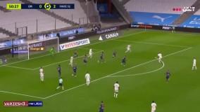 خلاصه بازی بتیس ۲ - بارسلونا ۳