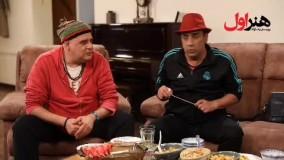 دانلود شام ایرانی به میزبانی شهاب عباسی